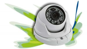 Telecamera IP VideoPro