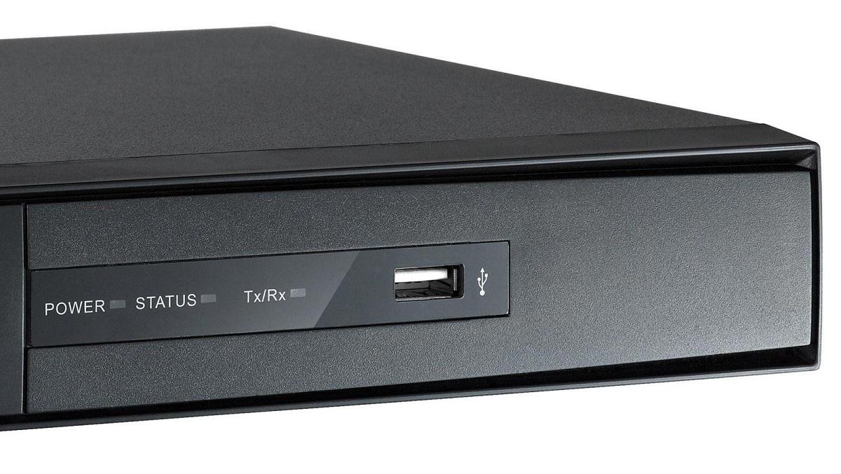 DVR videosorveglianza